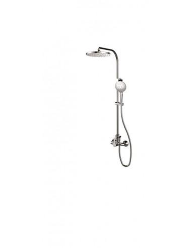 Monomando de ducha con columna ECO...