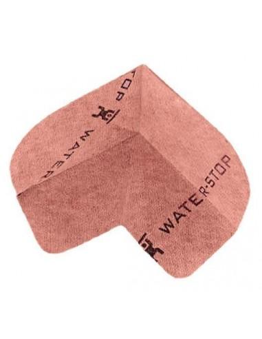 Pieza preformada impermeable  W-S DIN...