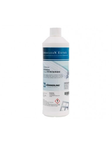 Limpiador Koraclean para pvc blanco...