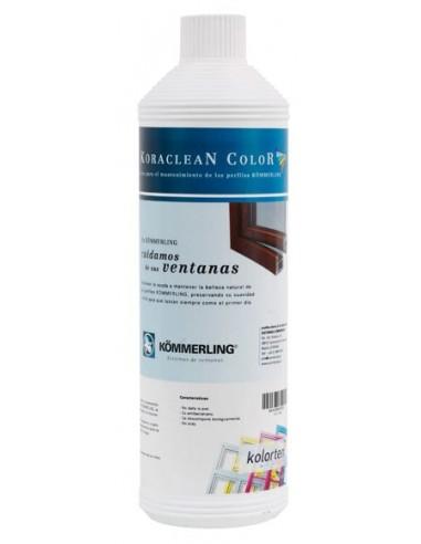 Limpiador Koraclean para pvc de color...
