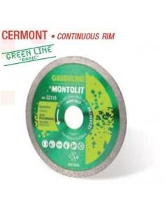 Disco diamante CERMONT 115...