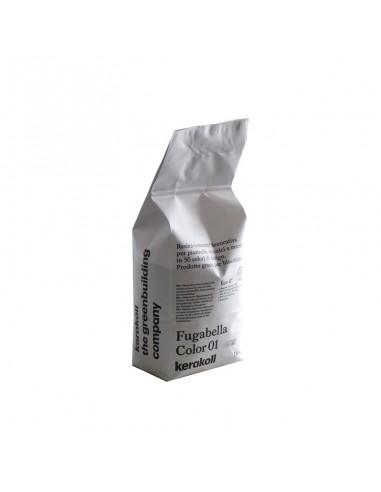 Junta resina-cemento FUGABELLA COLOR...