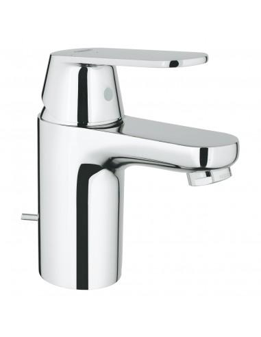 Monomando de lavabo EUROSMART cromo...