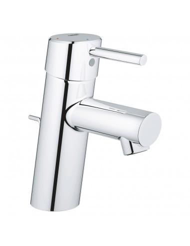 Monomando de lavabo CONCETTO cromo GROHE