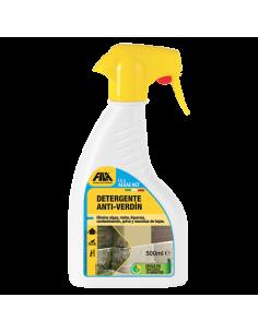 Detergente FILAALGAE NET FILA