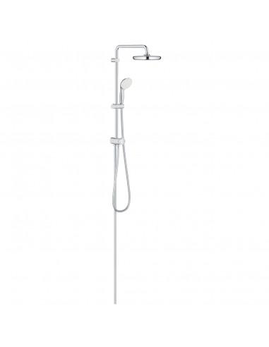 Sistema de ducha con inversor...