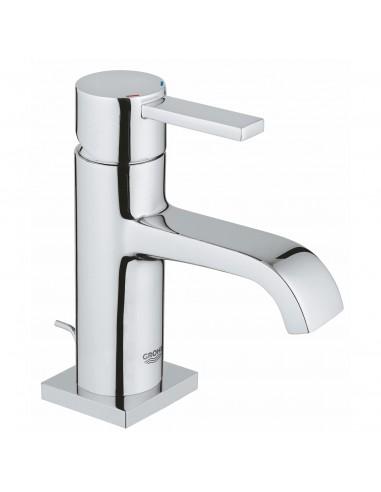 Monomando de lavabo ALLURE cromo GROHE
