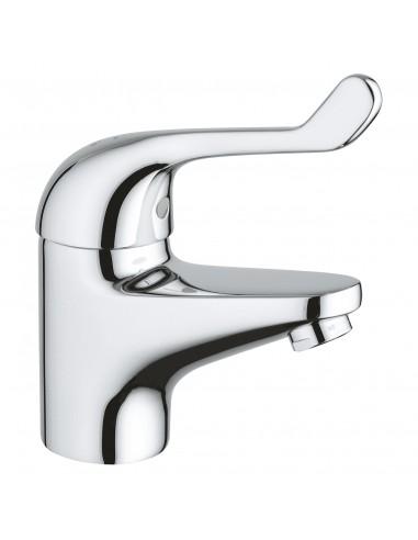 Monomando de lavabo EUROECO SPECIAL...