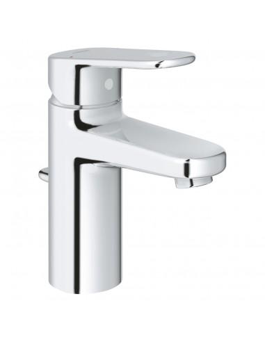 Monomando de lavabo EUROPLUS cromo GROHE