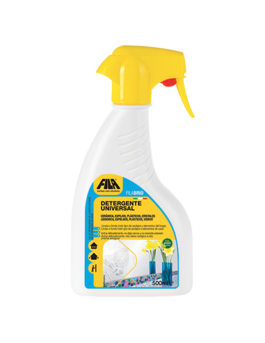 Detergente FILABRIO 500 ml FILA