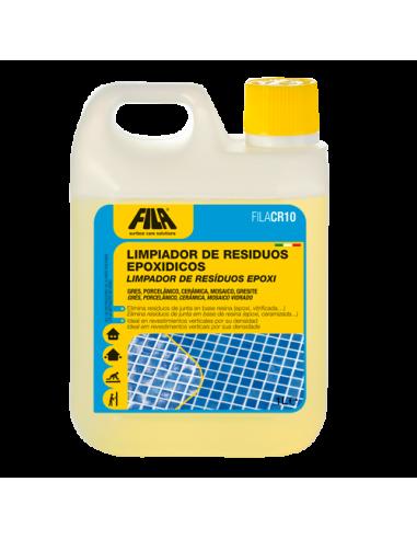 Detergente FILACR10 1 Litro FILA