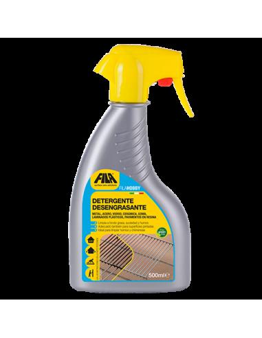 Detergente FILAHOBBY 500 ml FILA