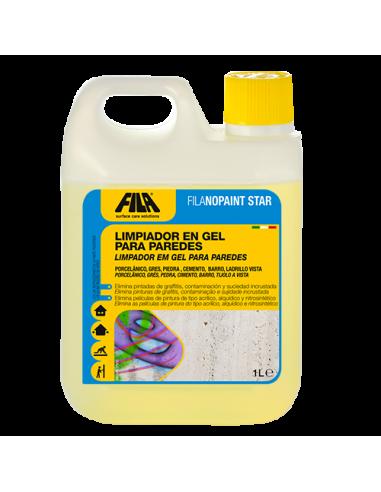 Detergente FILANOPAINT STAR 1 Litro FILA