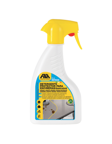Detergente FILAREFRESH 500 ml FILA