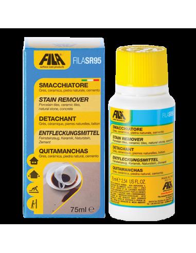 Detergente FILASR95 75 ml FILA