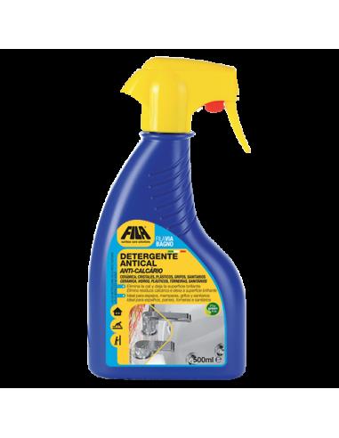 Detergente FILAVIA BAGNO 500 ml FILA