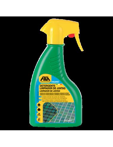 Detergente FUGANET 500 ml FILA