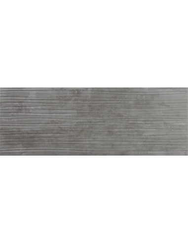 Azulejo para pared  OHIO Relieve 25 x 70
